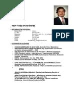 CV David Weir(1)