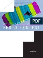 2014 Photo Contest Ad
