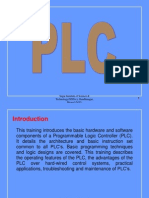 Plc-basics and Applications