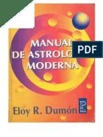 Eloy Dumon Manual Astrologia Moderna Dumon
