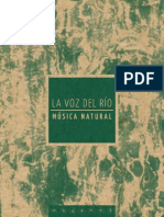 Press Kit La Voz del Río