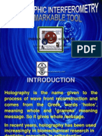 Holograph / orthodontic courses by Indian dental academy