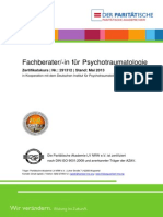 291312_Psychotraumatologie