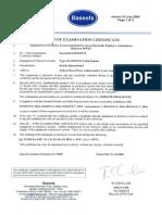 Aproved Vendor List _25April_2007 | Industrial Organization | Companies