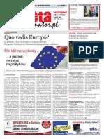 Gazeta Informator Sklad 162