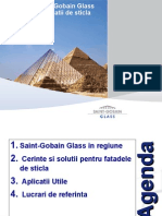 Saint Gobain Glass PDF