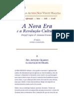 A Nova Era e a Revolução Cultural - Capítulo II