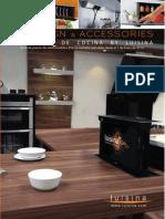 Catálogo de Accesorio Luisina 2014