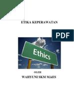 Wahyuni Buku Etika
