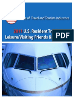 US Market Profile Leisure 2011