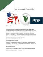 acordul Nord American de Comert Liber