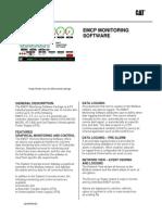 (Lehe4764-02) Emcp Monitoring Software