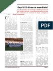Presentato il Memorial Castelletti 2014
