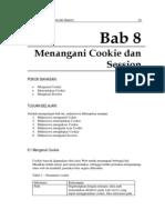 Bab 8 - Cookie Dan Session Versi 2
