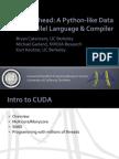 CUDA - Copperhead