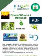 67982_prezentare Ziua Mediului 2012