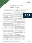 Physical Activity and Cardiovasc Risk