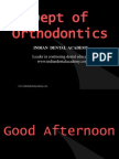 Morpho Metrics / orthodontic courses by Indian dental academy