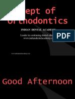 Morpho Metrics / orthodontic courses by Indian dental academy