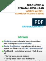 Anafilaksis Indonesia