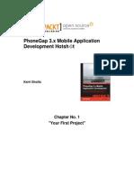9781783287925_PhoneGap_3_x_Mobile_Application_Development_Hotshot_Sample_Chapter