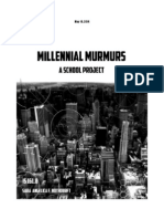 Millennial Murmurs