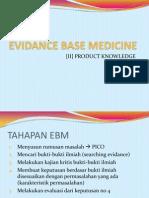 [II] Evidance Base Medicine