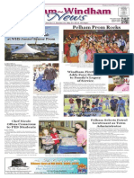 Pelham~Windham News 5-23-2014