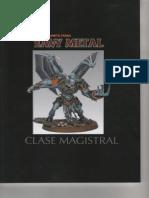 Eavy Metal Libro Del 2011