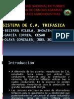 Corriente Alterna Trifasica (1)