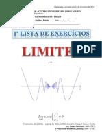 lista1 - cálculo_1