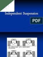 Independent Suspension1