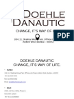 DOEHLE DANAUTIC INDIA