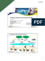 H VanderBent Wireless Solutions