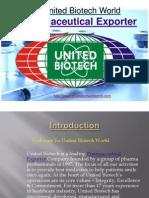 United Biotech World