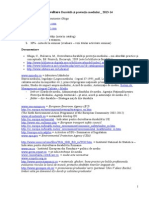 Prezentare Curs DdPM_2013