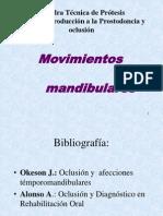 Movimientos Mandibulares 2007-1