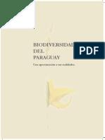 Cambios en El Paisaje- Evolución de La Cobertura Vegetal en La Región Oriental Del Paraguay
