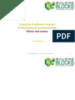 Motor and Sensor Ppt (4)