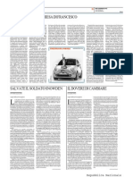 VITO MANCUSO - IL PECCATO NELLA CHIESA DI FRANCESCO