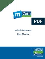 mCash_Usermanual