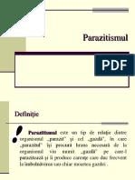 Paraziti Sm