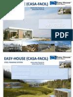 Catalogo Easy House(Cubic)2012