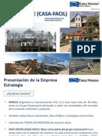 Presentacion Easy House(Casa Facil)2012