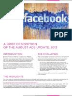 Facebook Si Social Media
