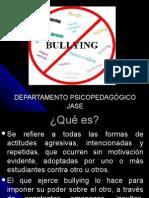 Bullying - Presentacion