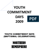 Youth Commitment Days-2009-Website Other Format