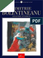 Bolintineanu Dimitrie - Legende Ist (Aprecieri)