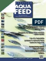 International Aquafeed May June 2014 - FULL EDITION