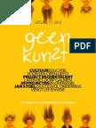 Geen Kunst | Magazine Rijnbrink Groep